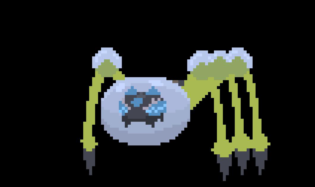 Araquanid Pixel Art Maker