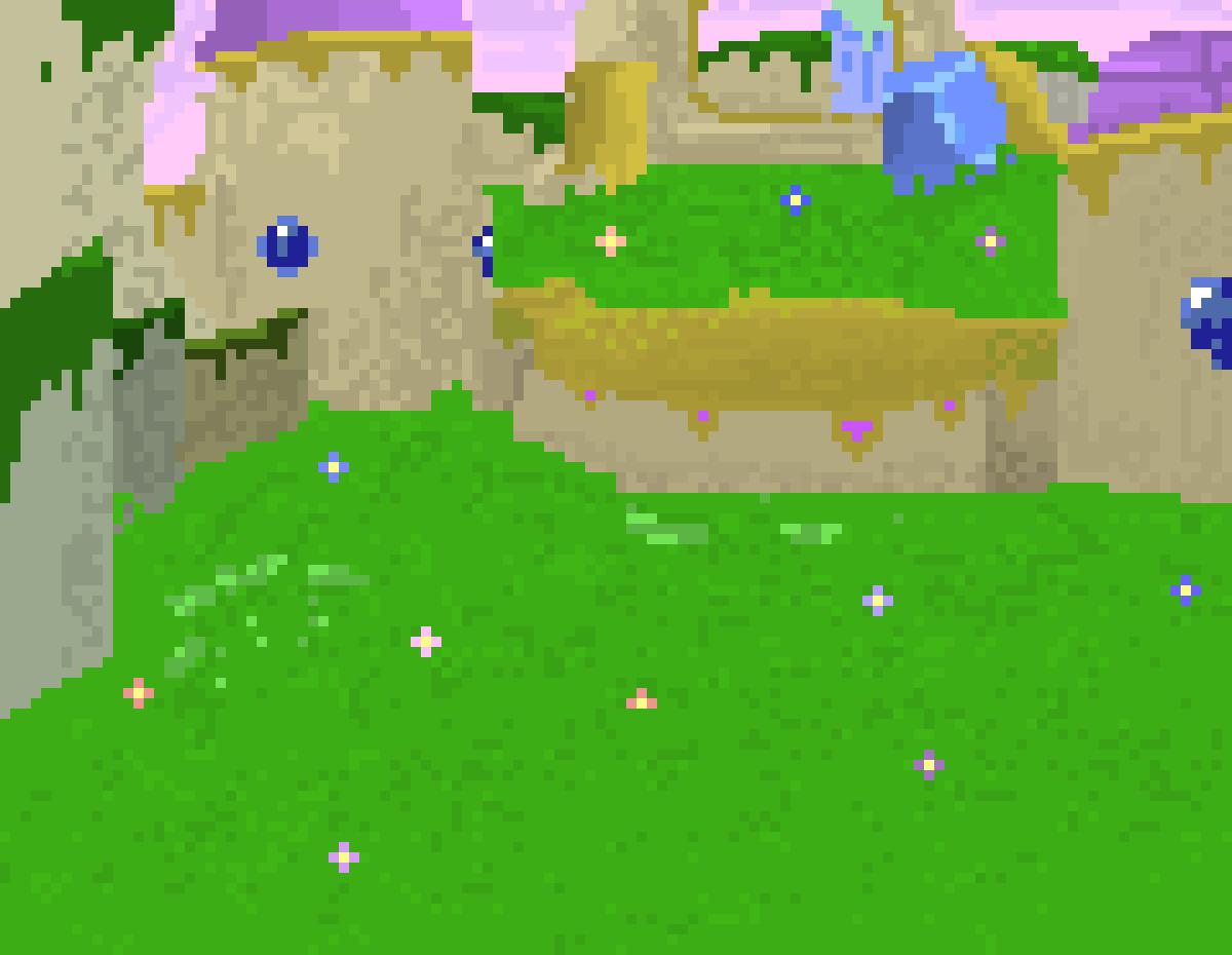 Pixel Art Gallery