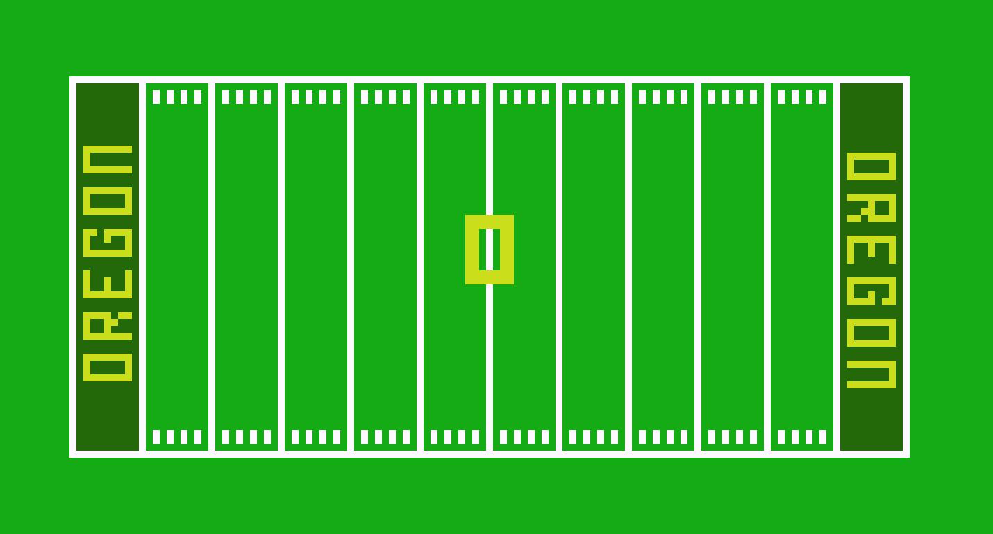 Football Field Pixel Art Maker
