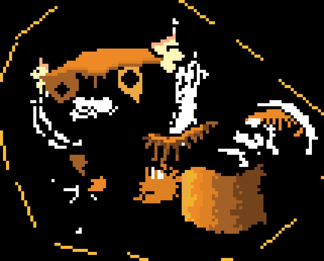 Chi Kitten Pixel Art Maker