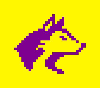 Wildcat | Pixel Art Maker