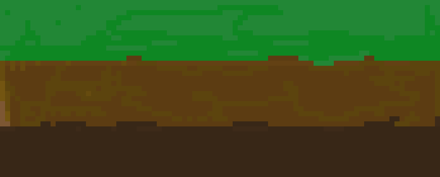 Pixel Ground Grass