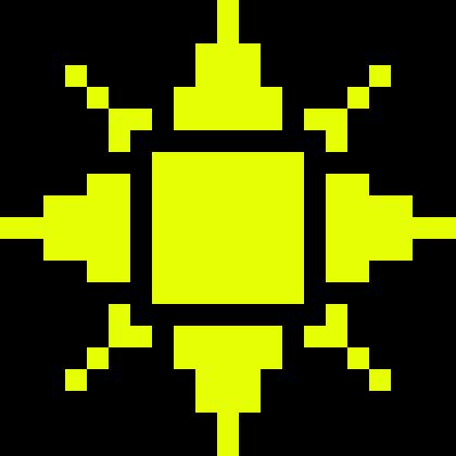 PixelSun