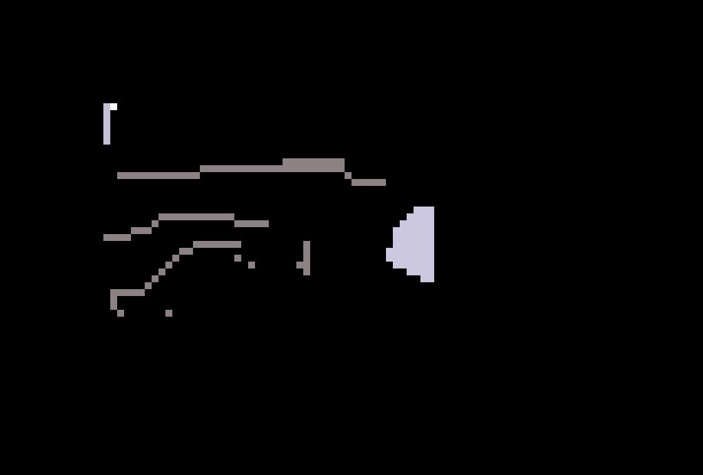 Master Hand Pixel Art Maker