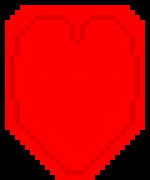 Determination Shield