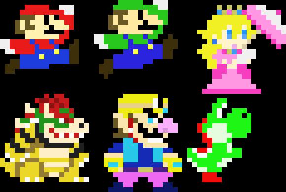 Super Smash Bros Ultimate The Ultimate Challenge Mario