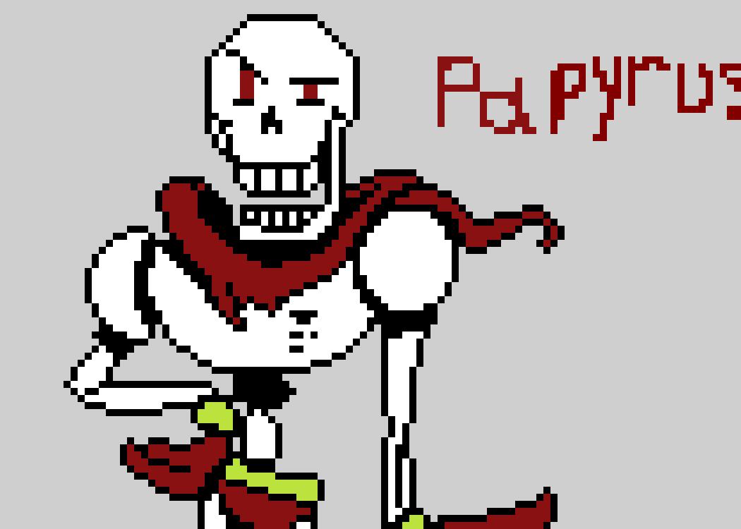 Evil Papyrus