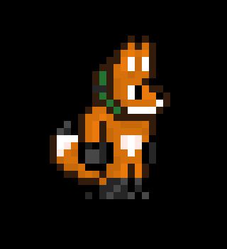 Fox - Ainsley