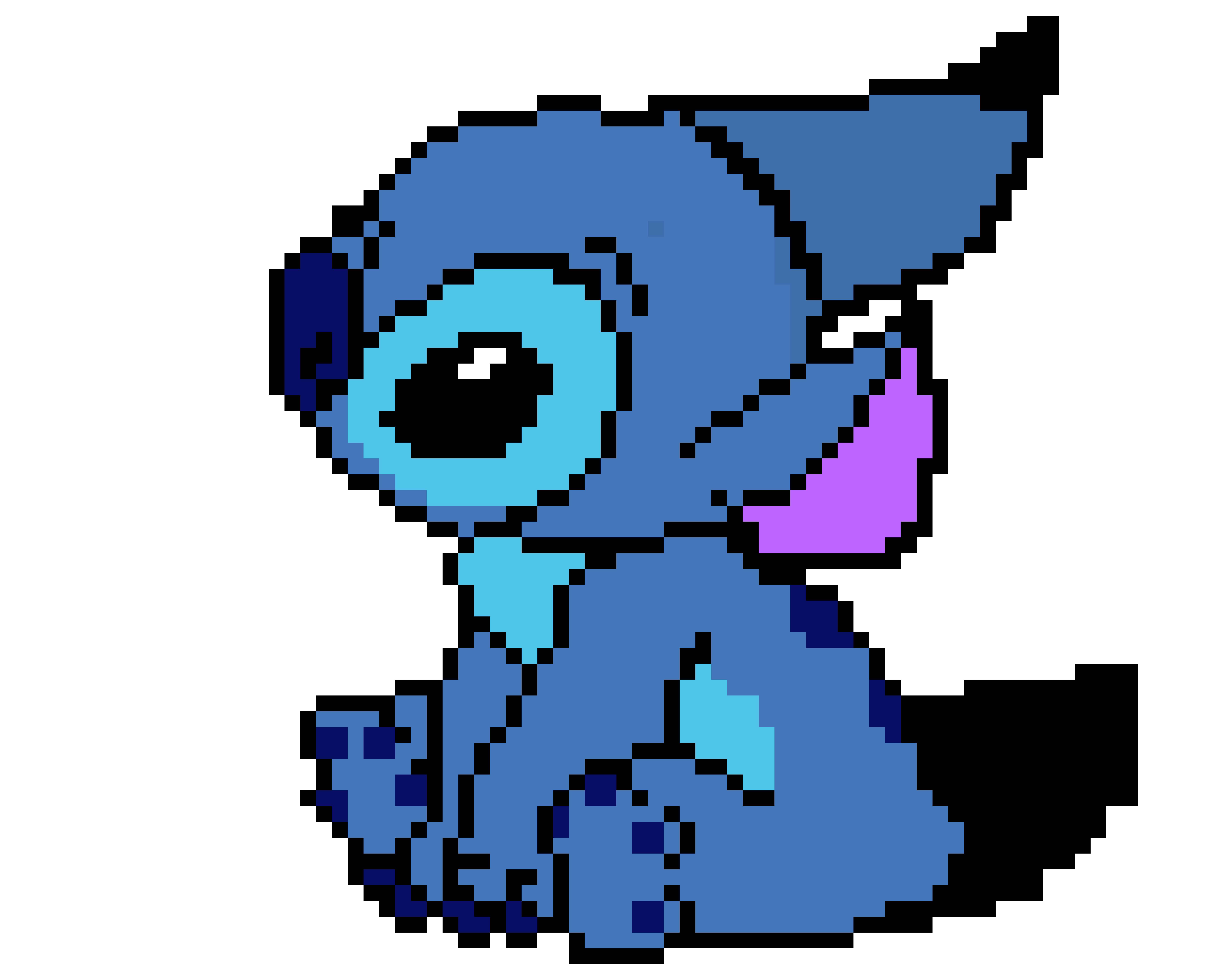 Stitch Pixel Art Maker