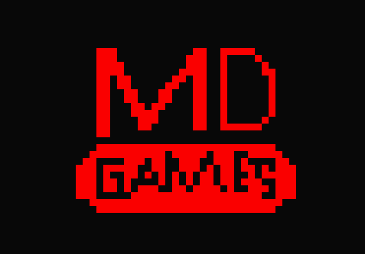 MDgames