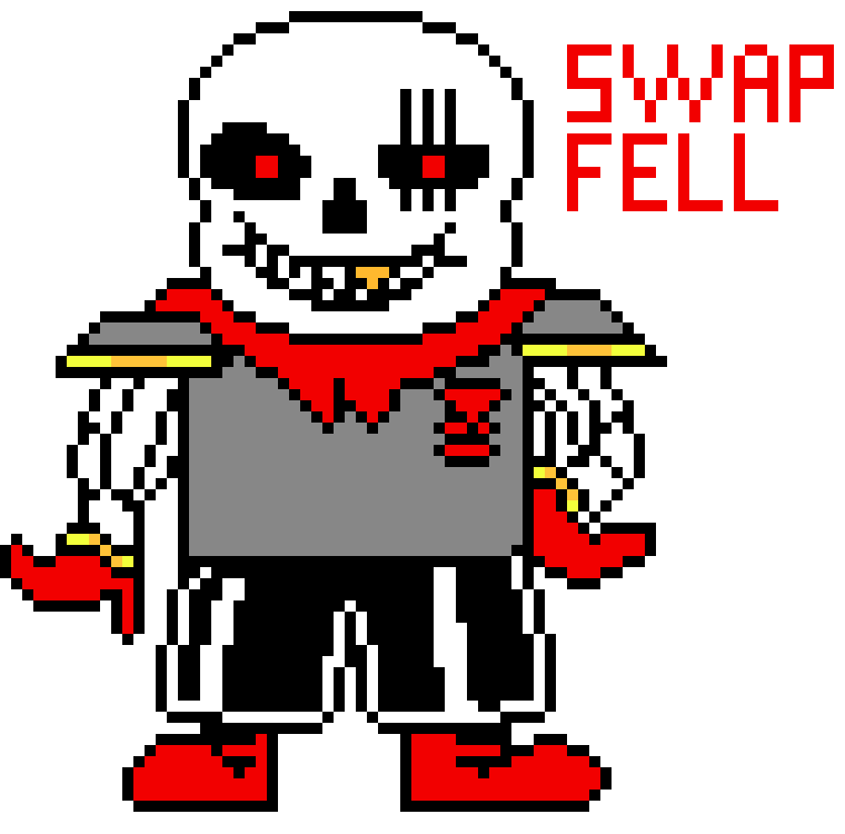 Swapfell Sans 2.0