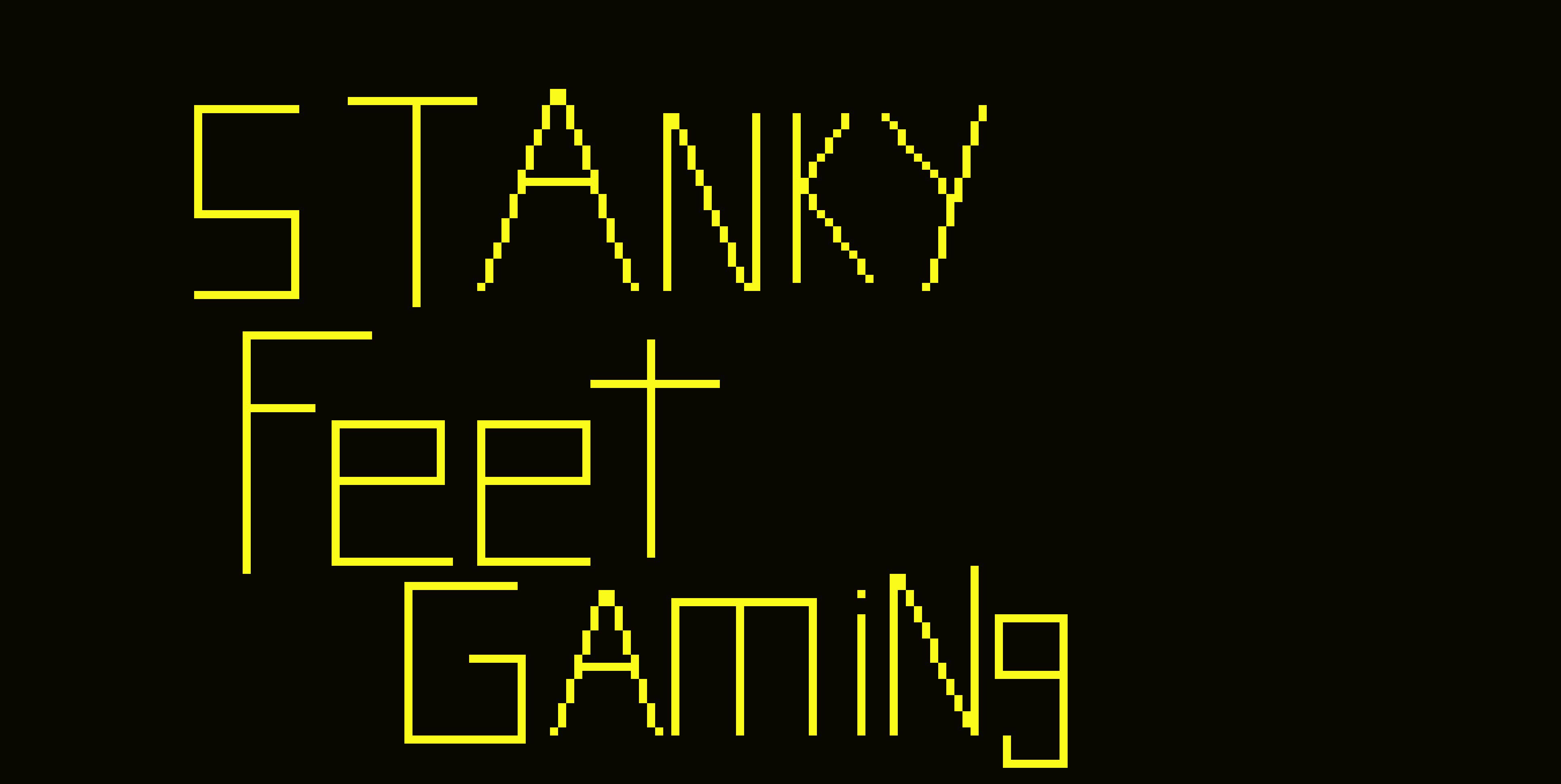 Stankys Logo V2 Pixel Art Maker