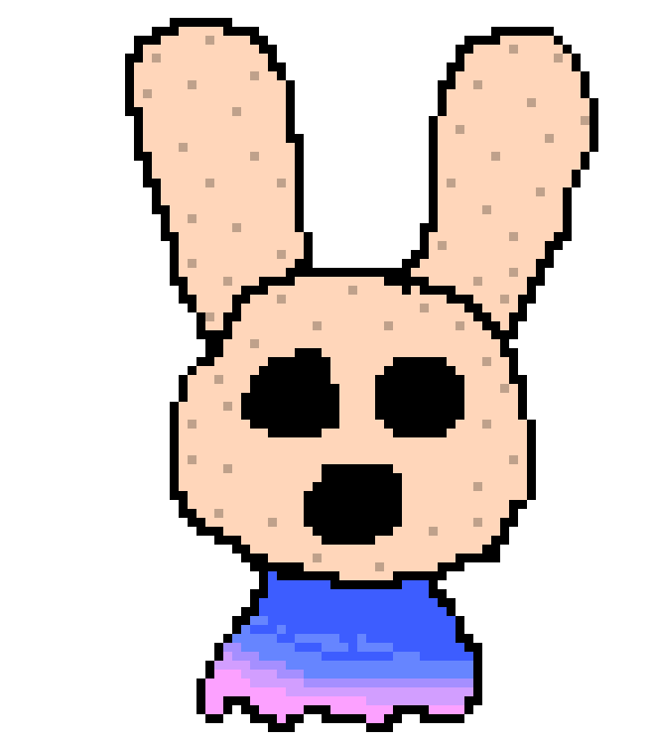 coco animal crossing pixel art maker