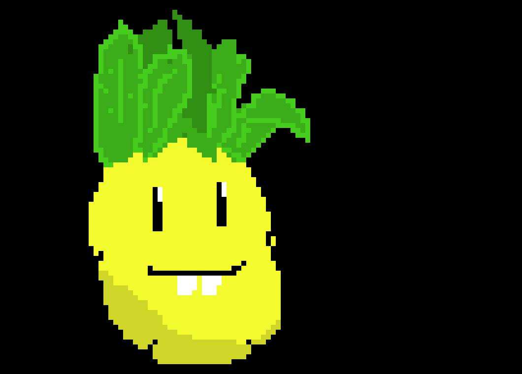 Ananas Pixel Art Maker
