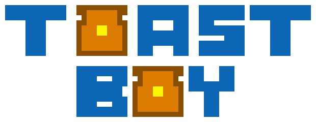 [02066] ToastBoy Logo