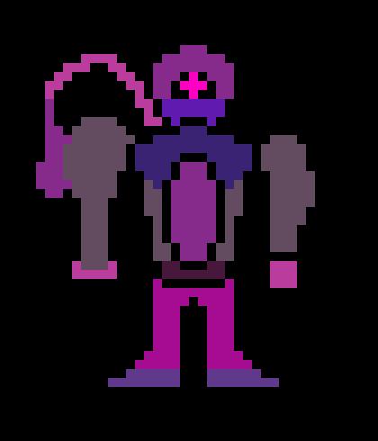 Poison Man DWN-172