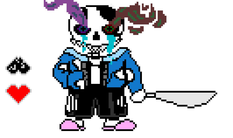 MurderKill Sans (Phase 2)