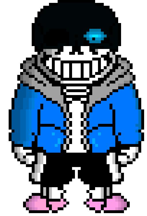 Best Of Pixel Art Maker Sans @KoolGadgetz.com