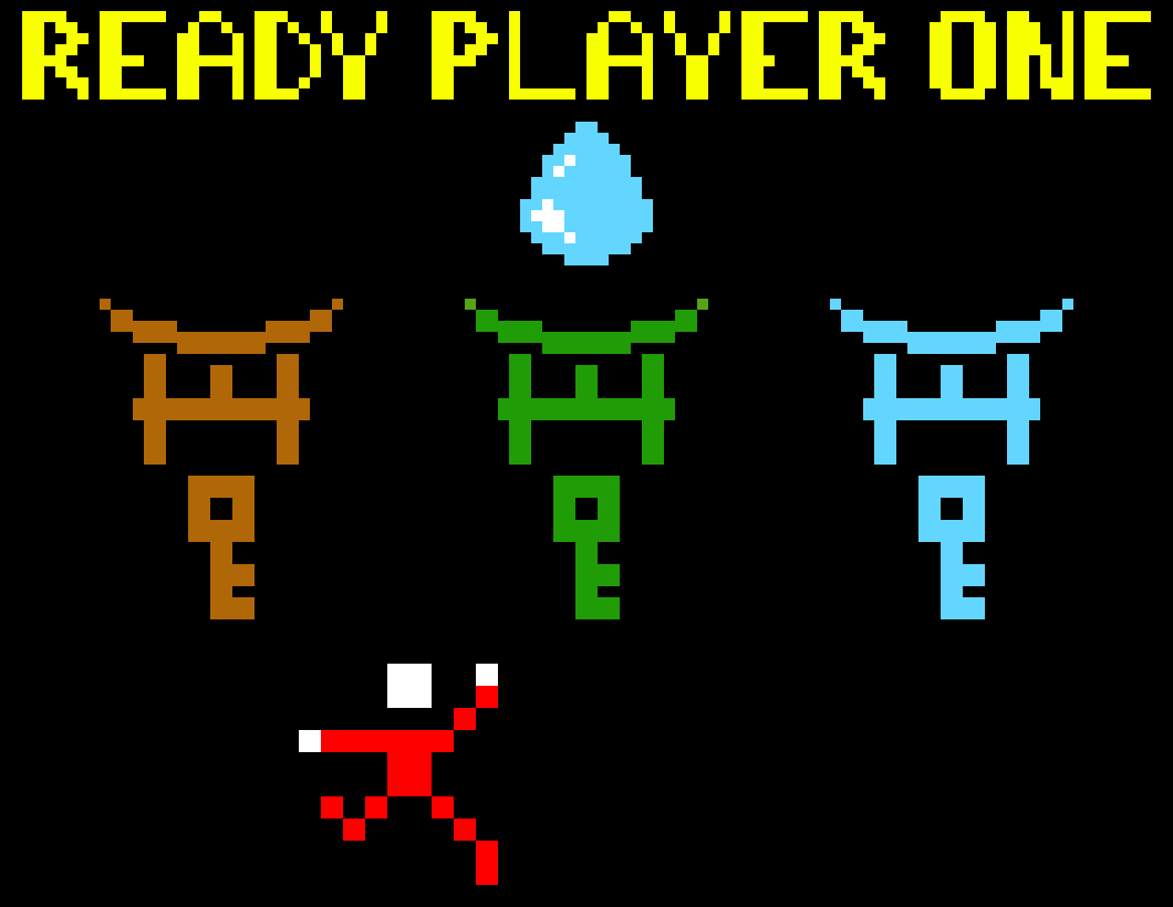 how to watch ready player one