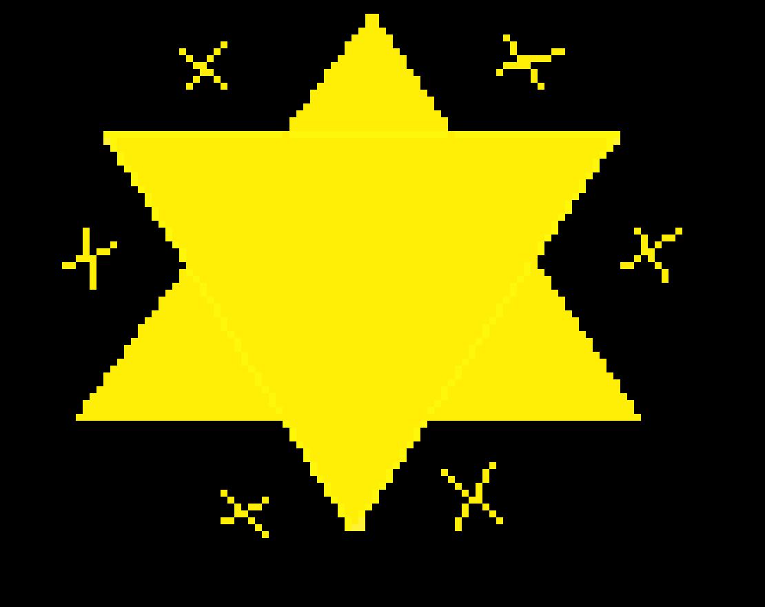 The Star Of Valhalla (David)