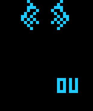 OtheUniverse Pixel Art