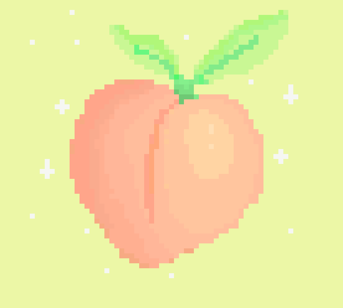 Peachyy Pixel Art Maker