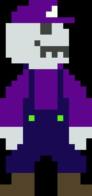 Boneyard avatar 2 (Rough Draft)