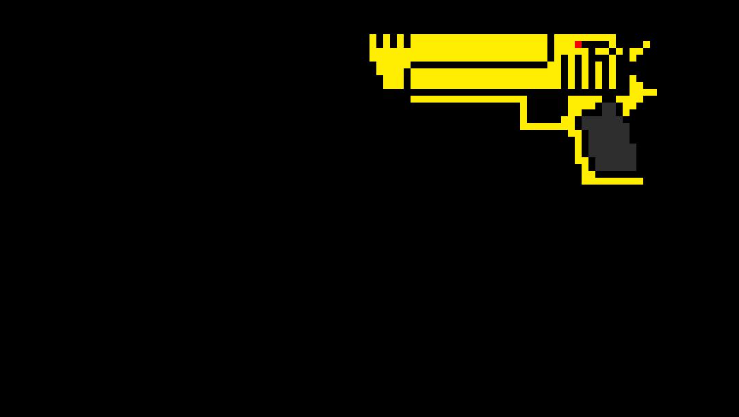 [3a59e] Golden Desert Eagle