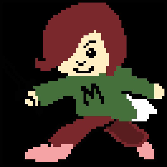 64x64 Boy   Pixel Art Maker