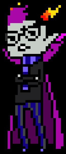 Eridan Pixel Eridan Ampora | Pixel ...