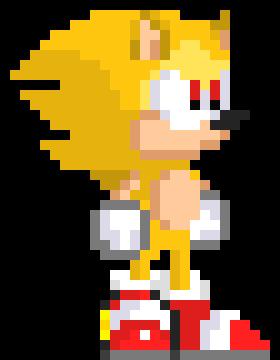 5095863290dc199 Pixel Art Maker Sonic @koolgadgetz.com.info