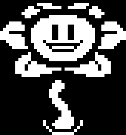 Flowey the Flower