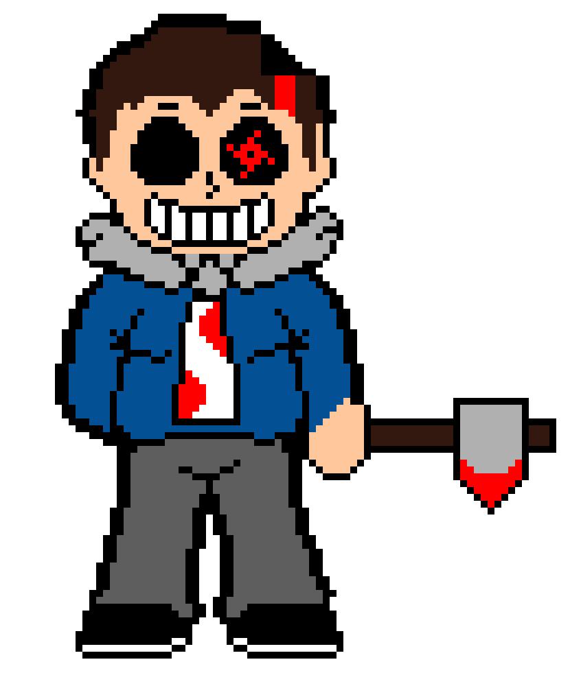 HorrorTale Peter