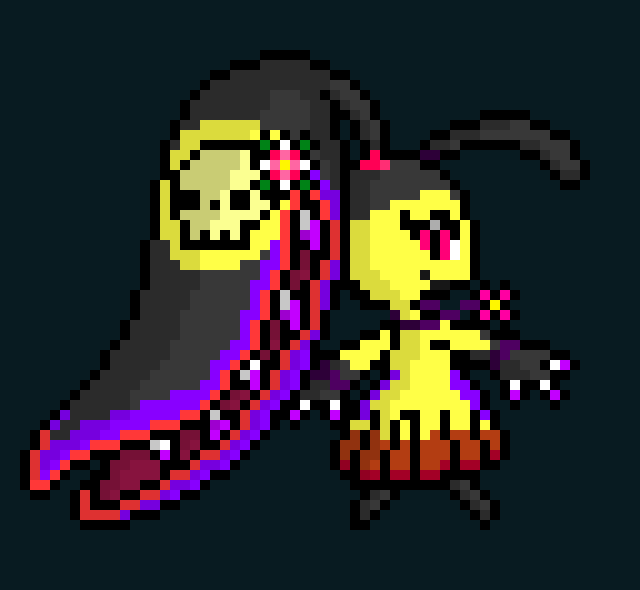 Japanese Poisonous Bite Mawile