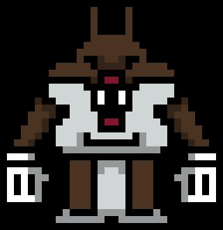 Big Chungus Pixel Art Maker