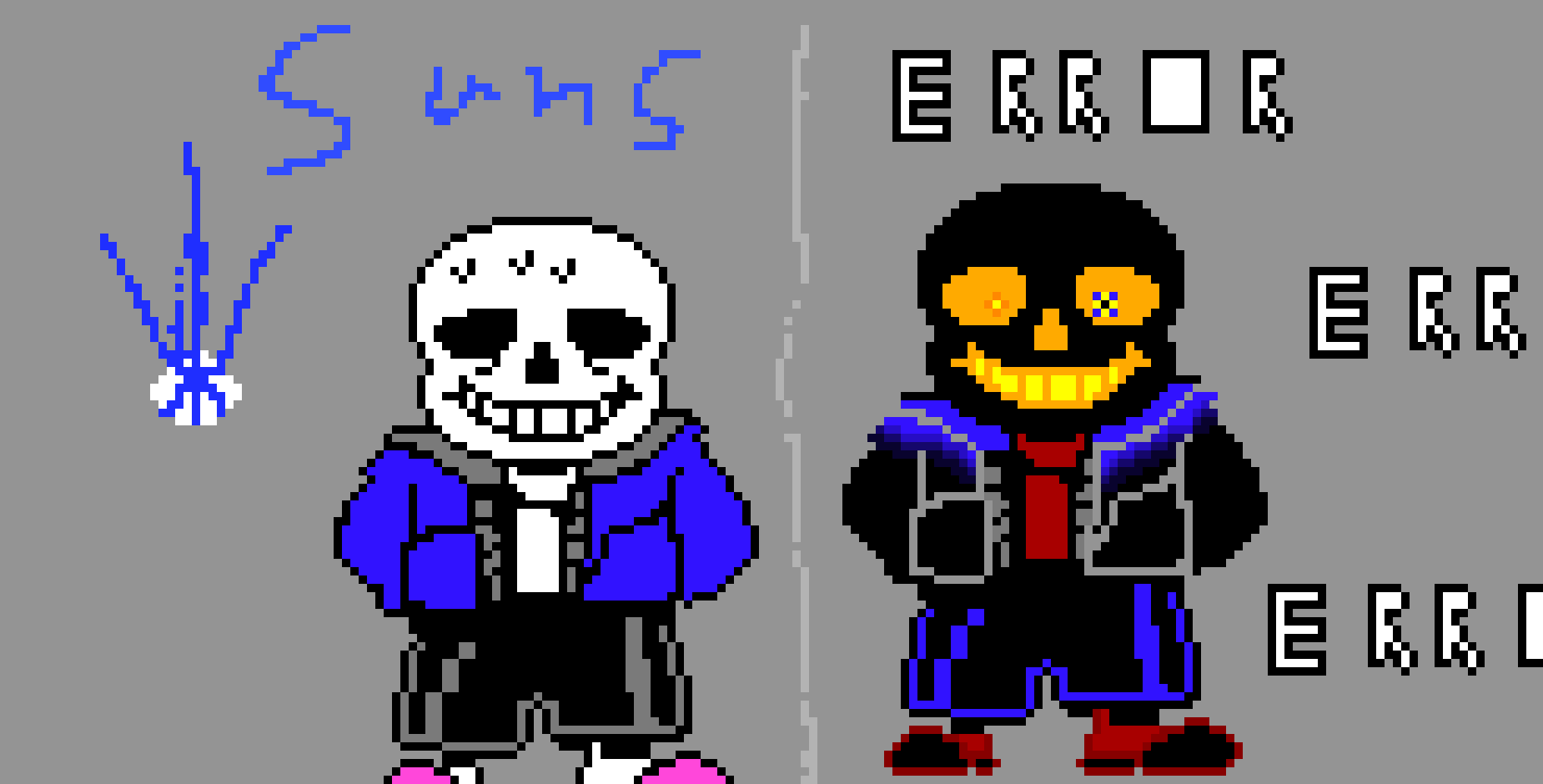errorsans.zip was not found