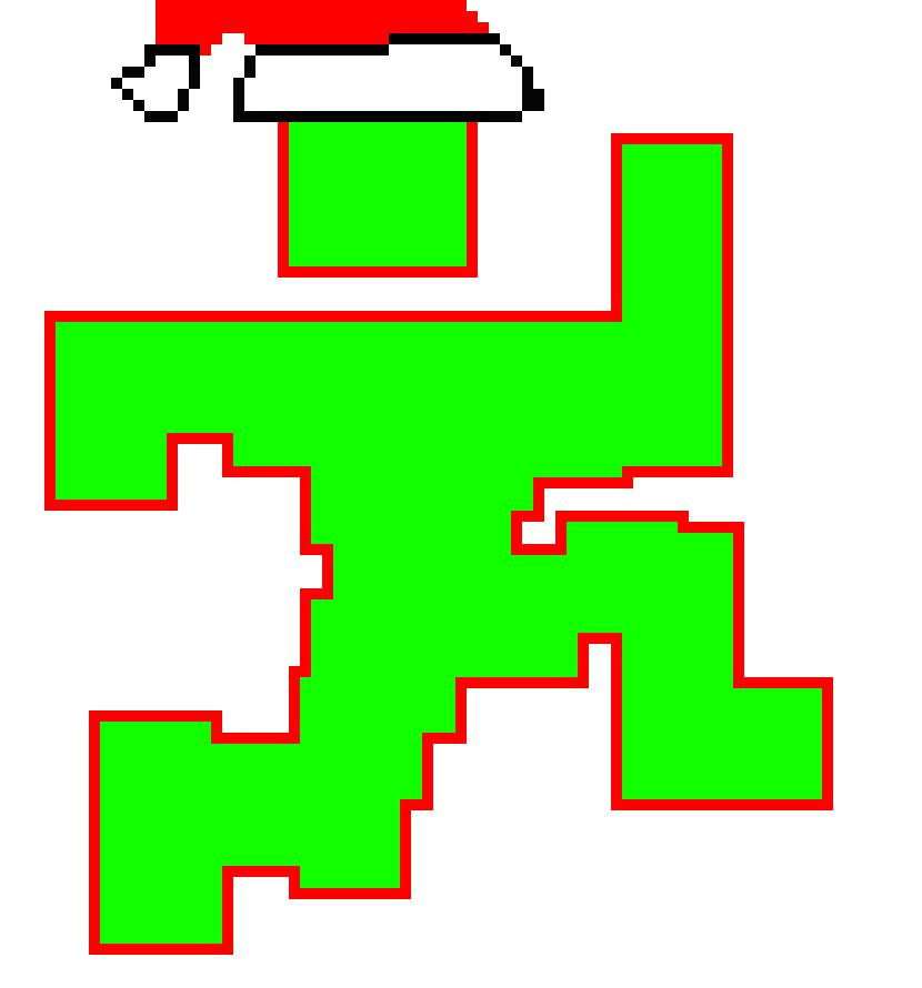 Christmas Scott