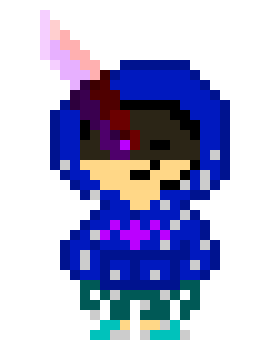 (imma have to make a dust battle sprite later on.) ...