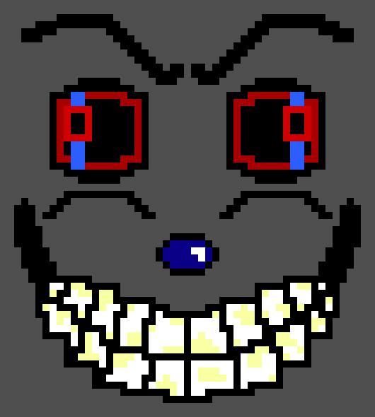 Weird Face - Mad (CRAZY)