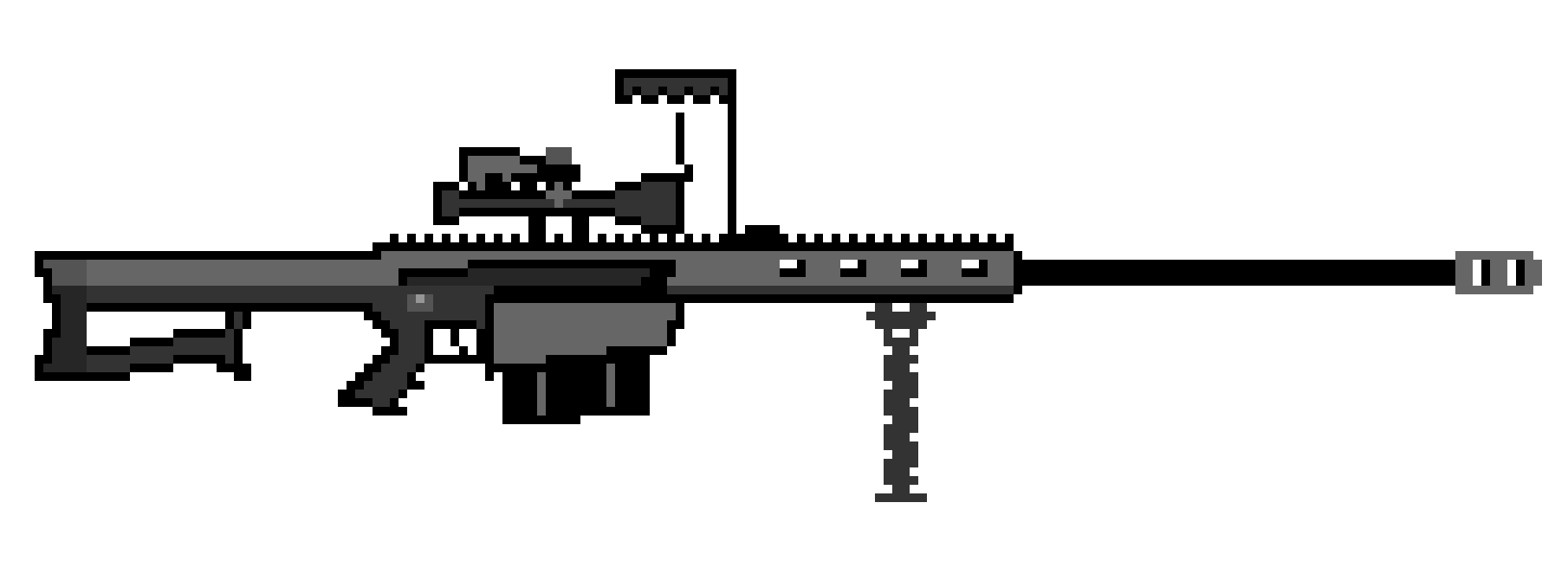 Barrett 50 Cal Wallpaper Hd Pictures Wiring Diagram Sniper Pixel Art Diagrams