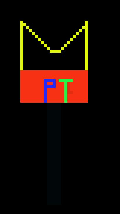 Mcdonalds Sign Pixel Art Maker