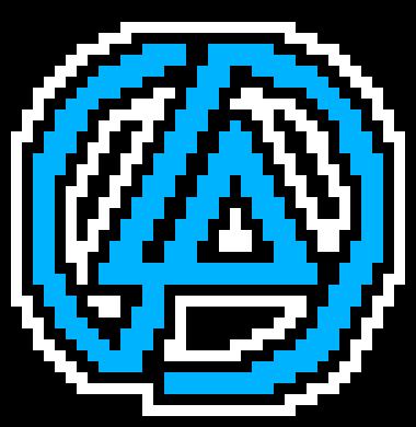Linkin Park Pixel Art Maker