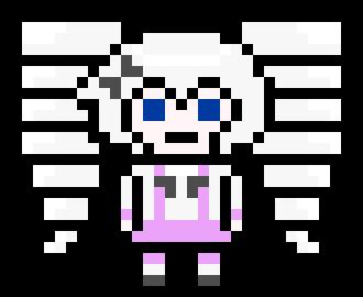 Aiko pixel
