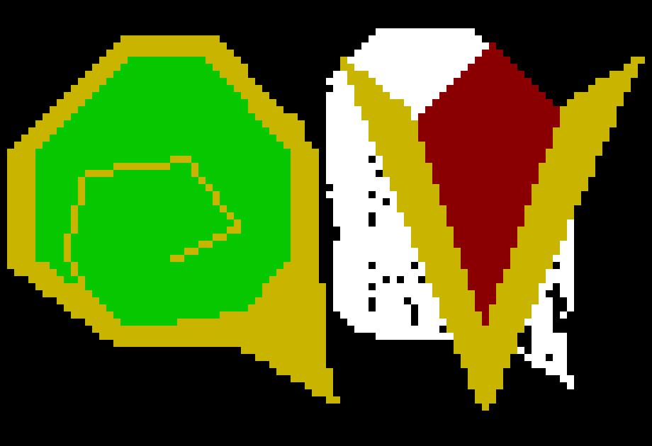 Zelda Ocarina Of Time Pixel Art Maker
