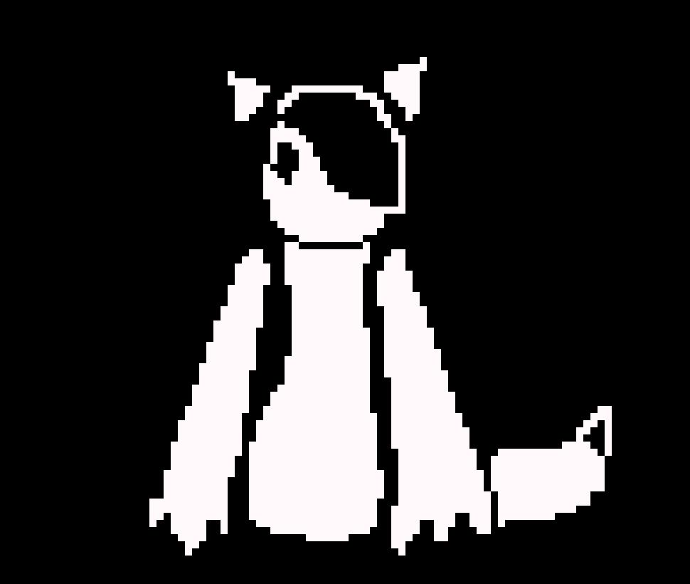 Undertale (battle) Sprite | Pixel Art Maker