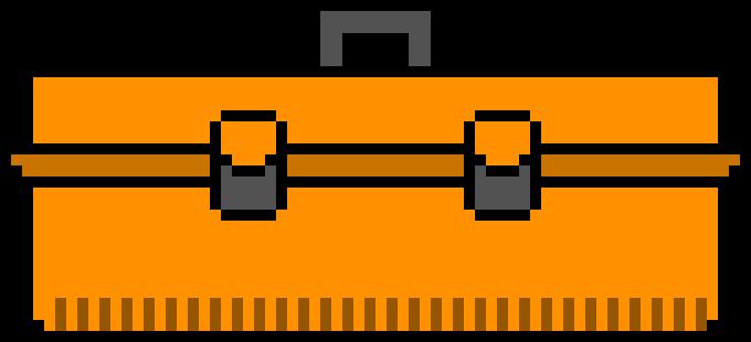 toolBox | Pixel Art Maker
