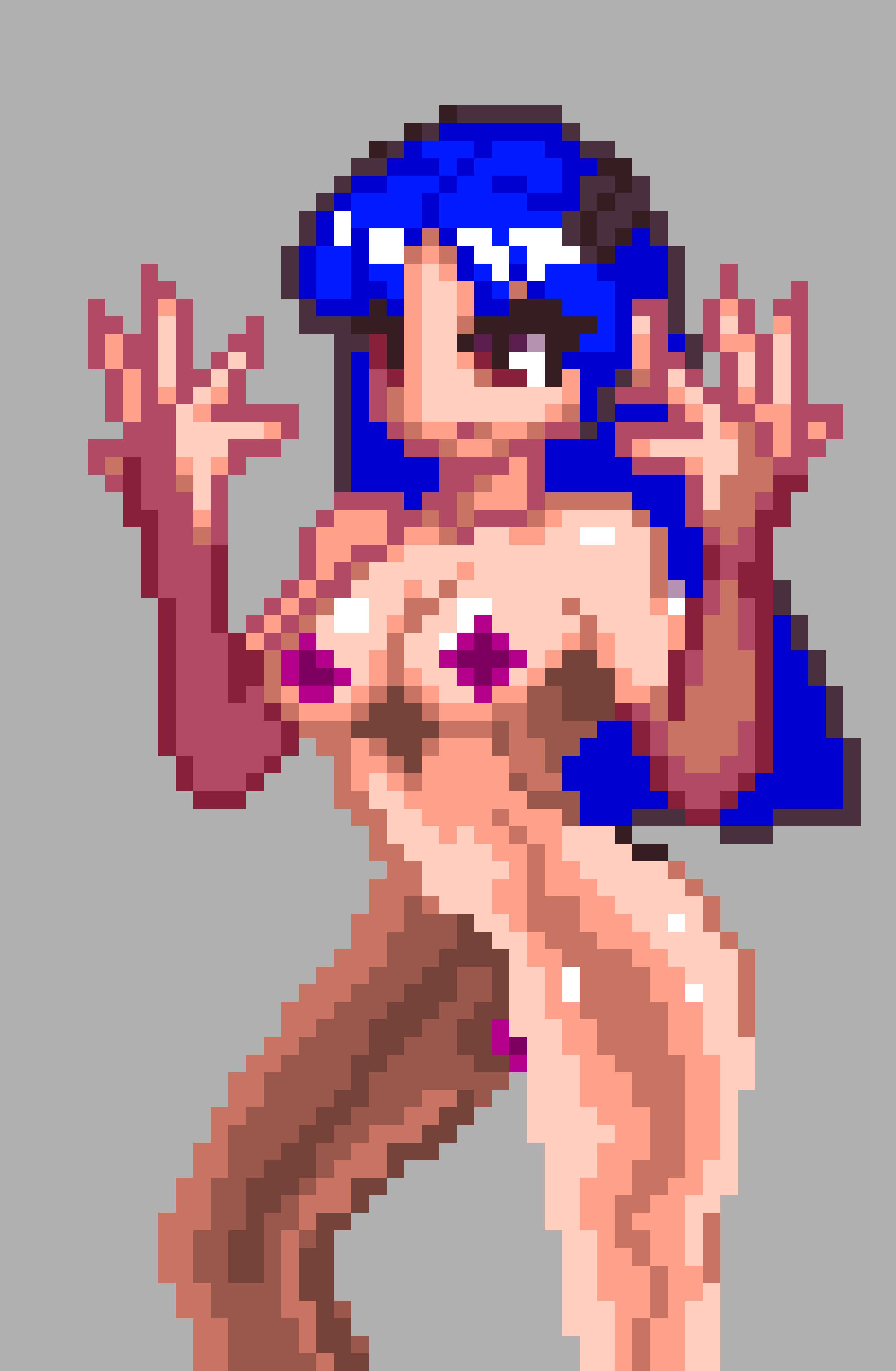 morrigan nude
