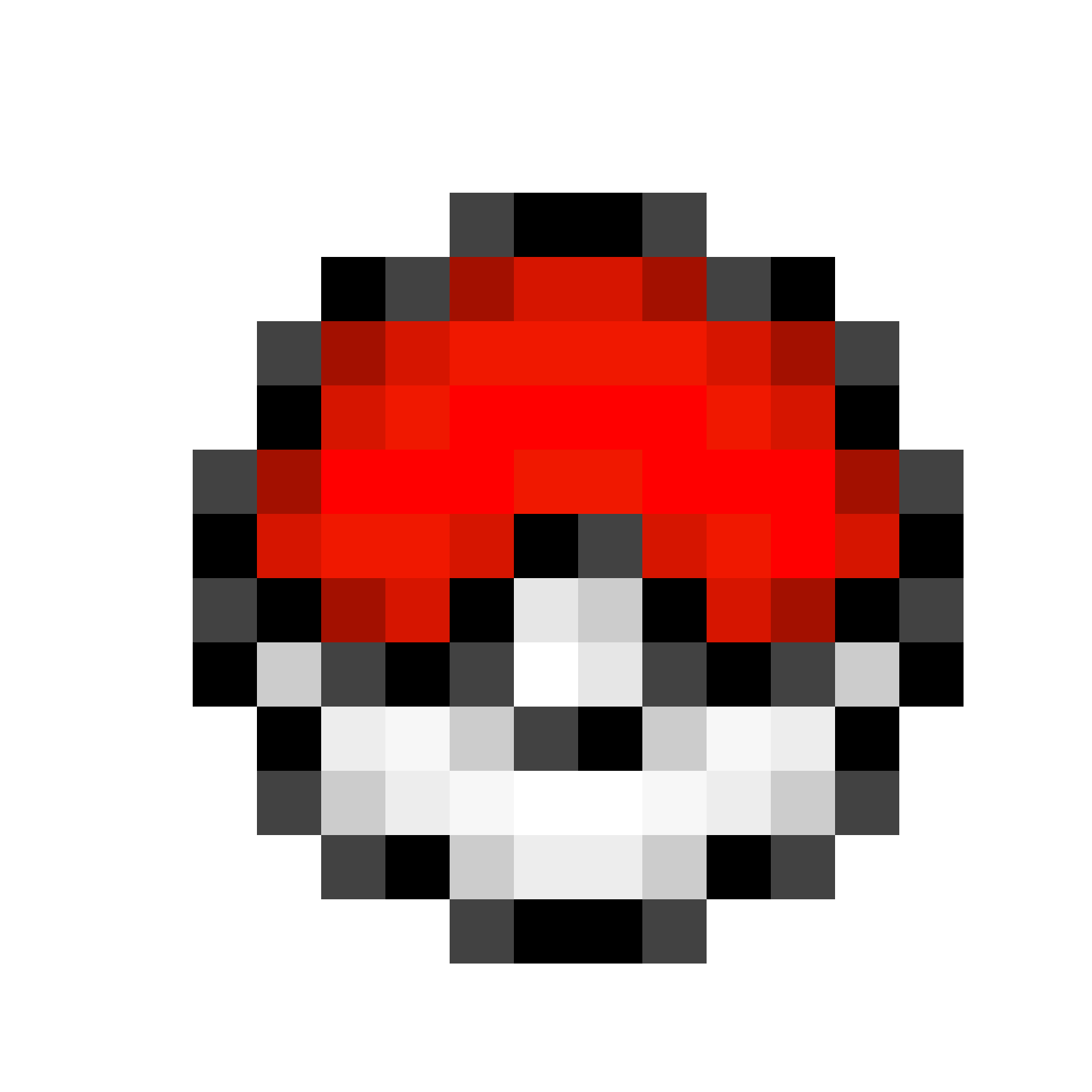pokemon pokeball pixel art images pokemon images