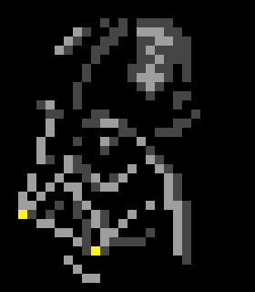 Star Wars Darth Vader Pixel Art Maker
