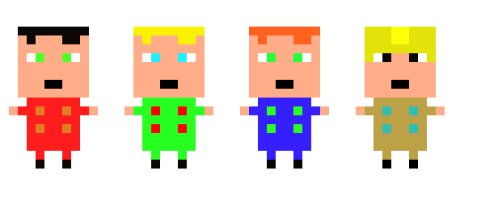Pixelator Skins | Pixel Art Maker
